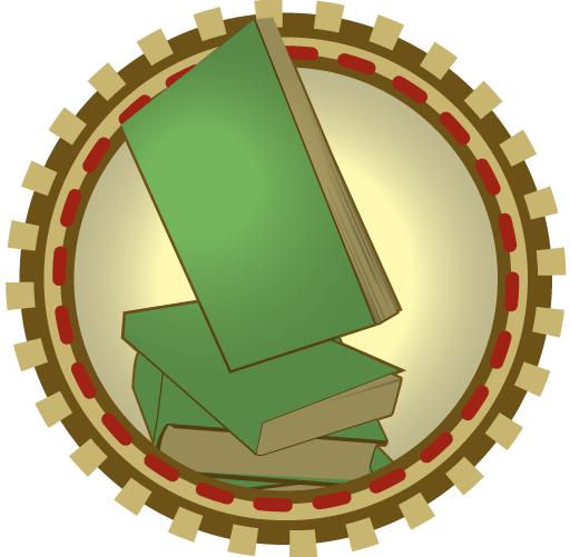 Balanced Book Taxes logo