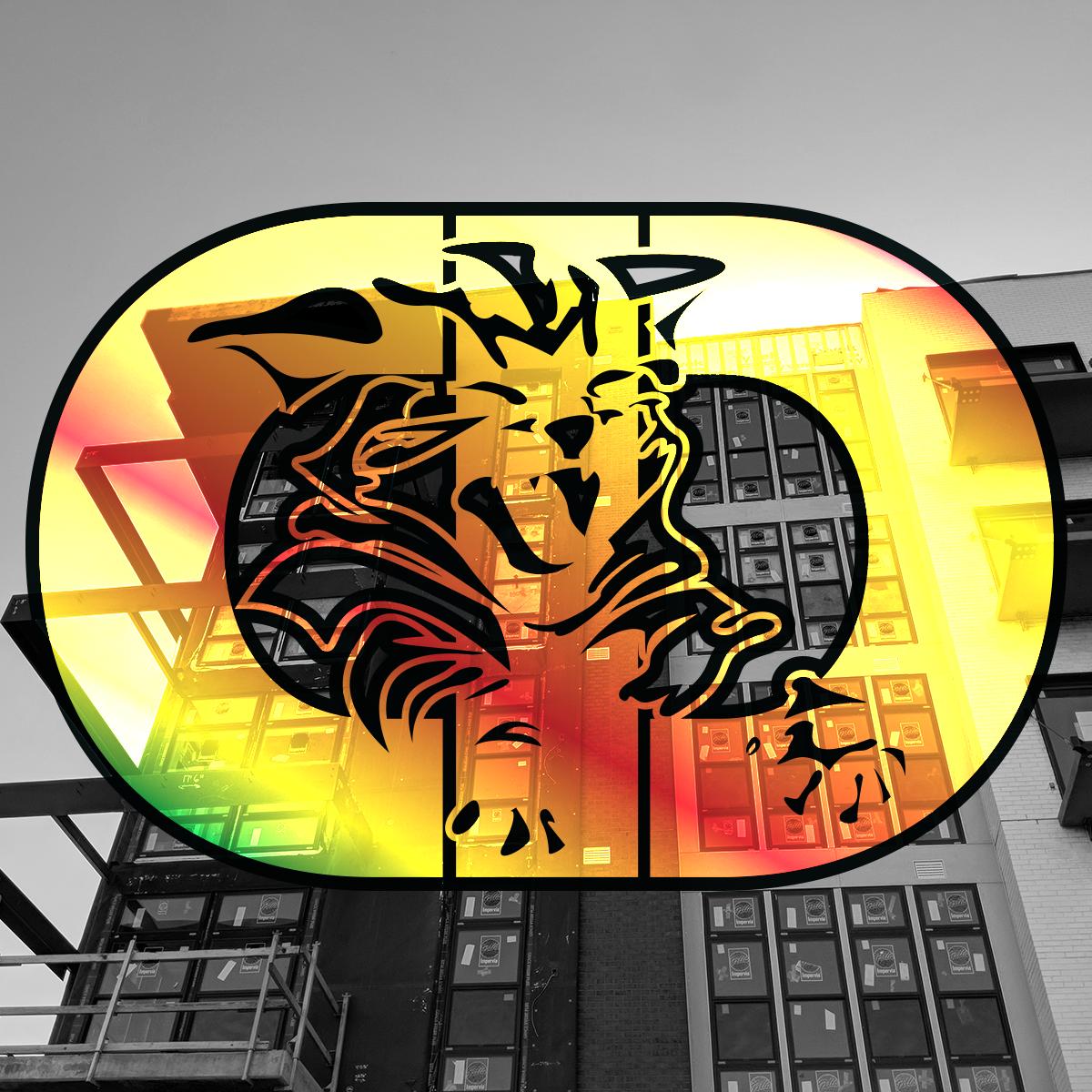 Cat's Imaging & Design Digital Design Image